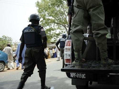 خطف سبعة موظفين اجانب بشمال نيجيريا
