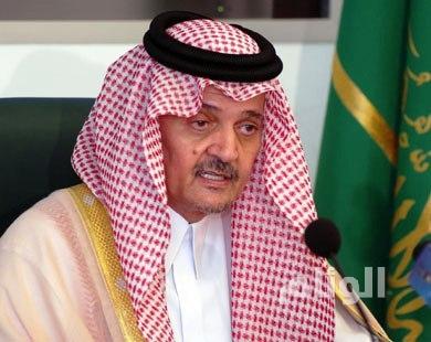 الفيصل يطالب بحسم الأوضاع في سوريا