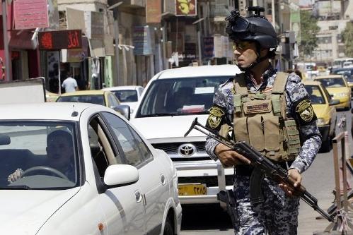 مقتل ضابطين في الشرطة والجيش وقاض بالعراق