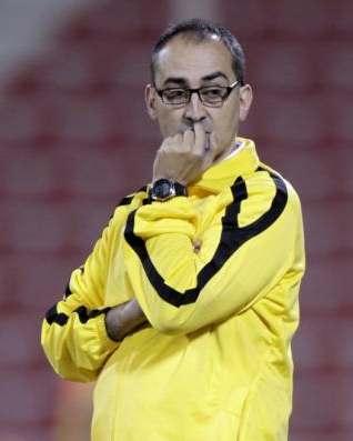 """""""كانيدا"""" مدرب الاتحاد مغرداً: تم إنهاء عقدي قبل قليل"""