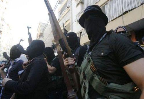 خطف مئات المدنيين في شمال غرب سوريا في يومين