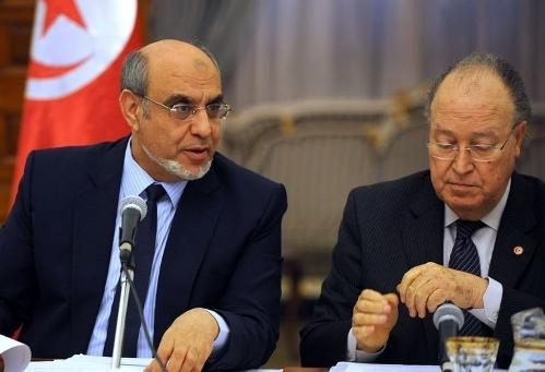 الجبالي يعلن فشل مبادرته لتشكيل حكومة تكنوقراط في تونس
