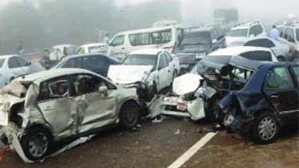 حادث مروري يصرع«21»عاملاً اسيويا أبوظبي