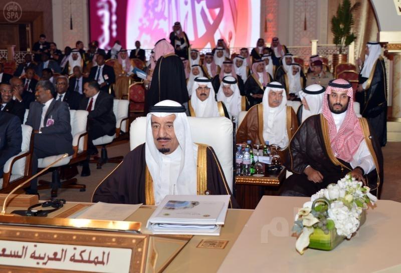 القمة العربية: الدول العربية لها حق تسليح المعارضة السورية