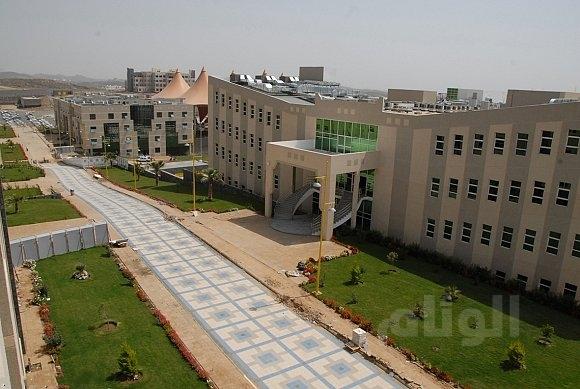 جامعة الملك خالد تعلن أسماء المرشحين للوظائف الإدارية والهندسية