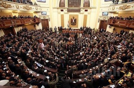 مجلس النواب المصري يثمن إجراءات المملكة في قضية خاشقجي