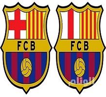 شعار برشلونة ينذر بإلغاء مواجهة الريال والبرسا في مكة