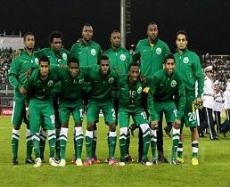 المنتخب السعودي يحط الرحال في أندونيسيا