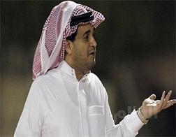 البلطان : سنعاقب ناصر الشمراني على تصريحاته