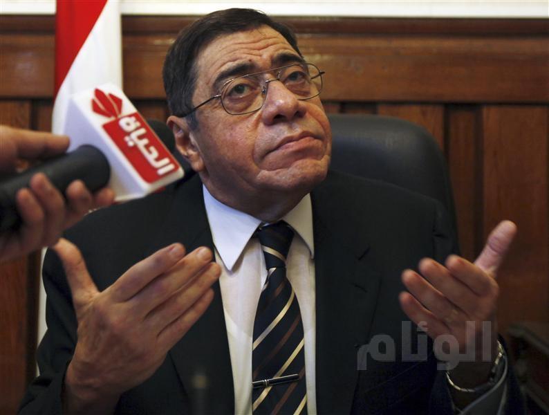 مصر: حكم بإعادة النائب العام السابق إلى منصبه