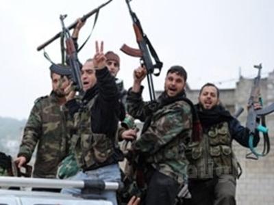 مجلس الشيوخ الأمريكي يدعو إلى تسليح المعارضة السورية