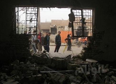نجاة مسؤول أمني عراقي من محاولة اغتيال جنوب تكريت