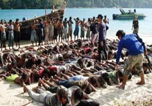 أمريكا تعارض سياسة تحديد النسل المفروضة على أقلية الروهينجا بميانمار