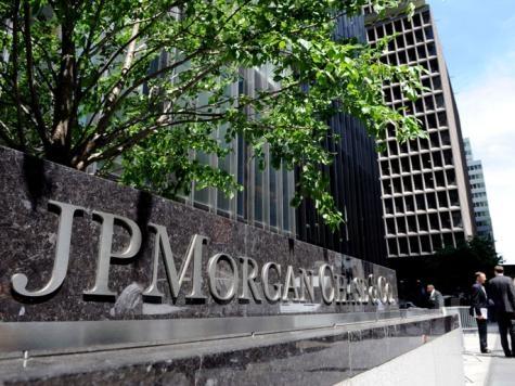مجلس الاحتياطي الأمريكي: جي بي مورجان بحاجة لخطط رأس مال أفضل