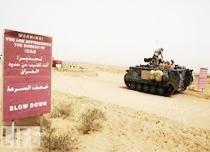 مجلس الأمن يوافق على تحويل الأموال الكويتية لتعويض مزارعين عراقيين