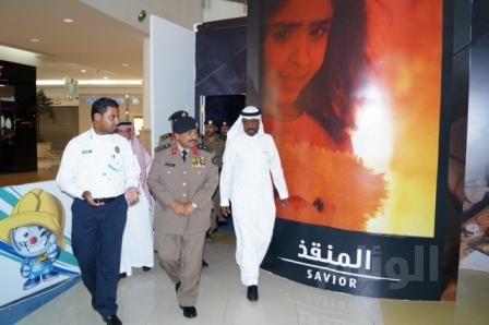 الحملة الميدانية المشتركة تضبط 28467 شخصا حاولوا التسلل إلى المملكة