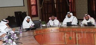 لجنة الاستعداد للعام الدراسي الجديد بتعليم جازان تعقد اجتماعها الأول