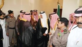 أمير العاصمة المقدسة يستأنف جولته التفقدية  لمحافظات مكة