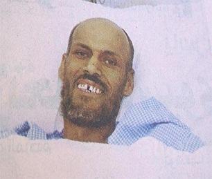 وفاة الدولي السعودي السابق فهد الحمدان