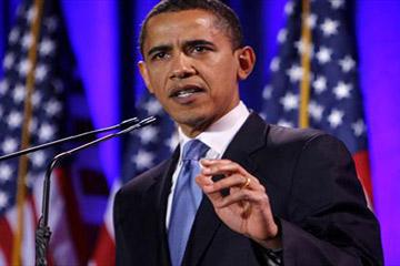 «أوباما» في أفغانستان بزيارة لم يعلن عنها مسبقاً