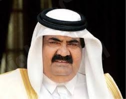 قطر تحيل الملف السوري إلى السعودية بضغوط أمريكية