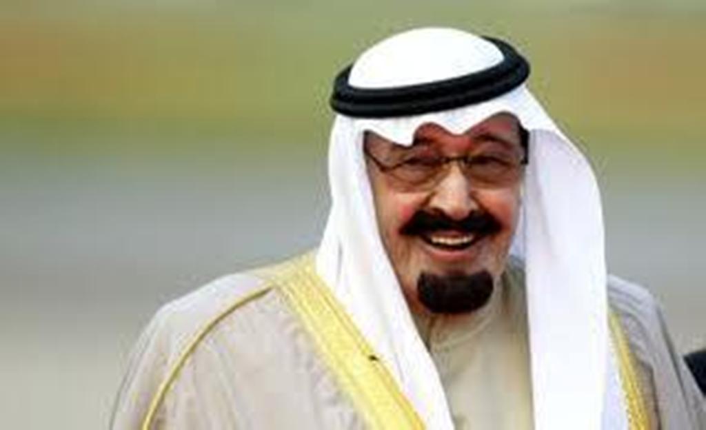 المليك ينافس قادة العالم لنيل وسام التميز لأكثر الشخصيات تأثيراً ٢٠١٣م