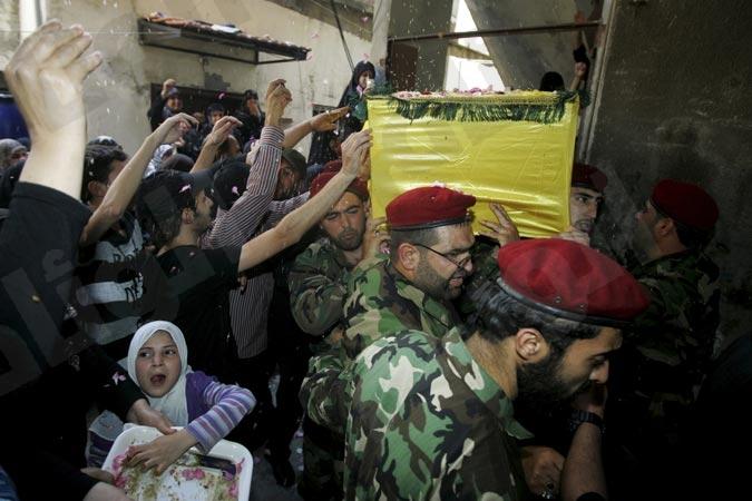 سوريا: مقتل 141 من عناصر حزب الله في القصير ونصرالله يعترف بـ 22