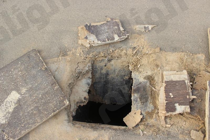 ثاني حالة سقوط إمرأة بخزان مياه ببريدة