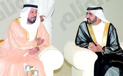 """""""الإمارات"""" تحقق المركز الأول عالمياً في مجال الكفاءة الحكومية"""