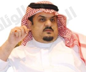 الأمير عبد الرحمن بن مساعد: لا علاقة لي بقصيدة بنت جدة