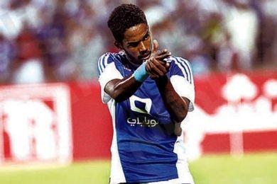 المطرفي : القحطاني لن يشارك في مباراة العودة أمام الاتحاد