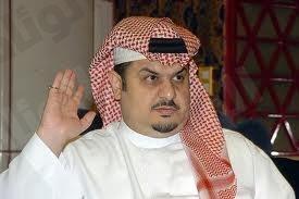 شروط الأمير بن مساعد للاستمرار في رئاسة الهلال !!