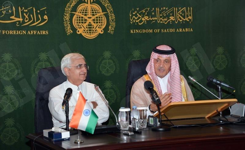 سعود الفيصل: نأمل أن يحقق المؤتمر الدولي تطلعات الشعب السوري