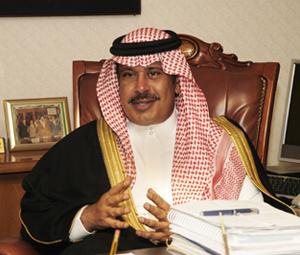 أمير الباحة: إطلاق صافرات الإنذار كان للتنبيه فقط نظراً لفيضان سد وادي العقيق