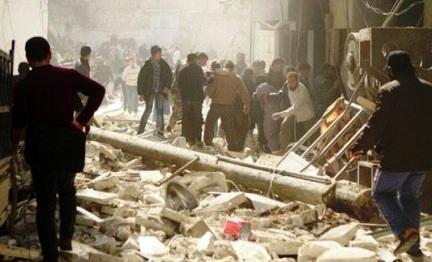 مسؤولون أمريكيون: كل الخيارات مطروحة للتعامل مع سوريا