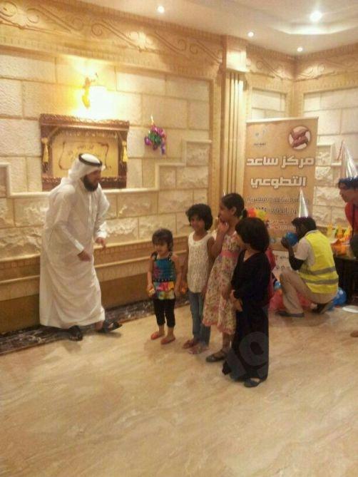 حملة إغاثة المتضررين من سيول الطائف تنهي أعمالها
