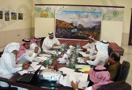 «الإعلام والتنمية» عنواناً رئيساً لملتقى الباحة للإعلام في نسخته الأولى