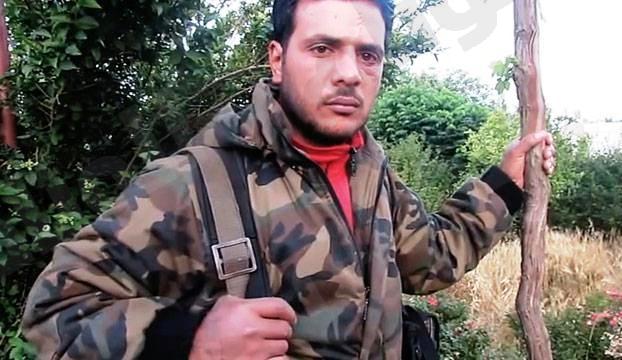 """أبوصقار """"آكل القلوب"""": جاهز للمحاكمة إذا حوكم الأسد"""