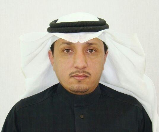 ترقية المهندس أحمد الزهراني للمرتبة الثانية عشر