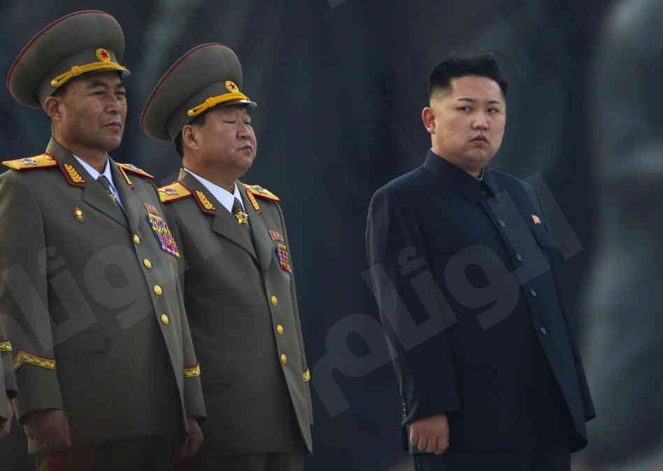 كوريا لأميركا.. لو سقطت قذيفة واحدة في مياهنا سنبدأ الحرب