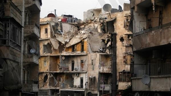 ميليشيات حزب الله تنتشر في ريفي دمشق وحلب