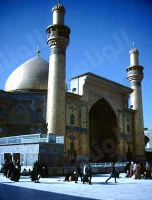 مقتل 6 زائرين إيرانيين في كمين بالعراق وطهران تدين الهجوم