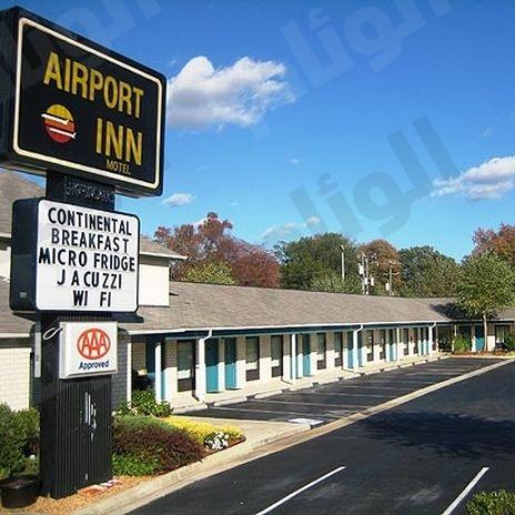 اخلاء مطار فيرجينيا الأمريكية بعد ورود تهديد عبر الهاتف
