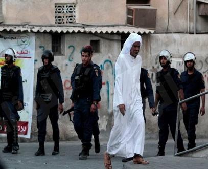 """البحرين تعتقل قيادات تنظيم """"14 فبراير"""" الإرهابي وجيش الإمام"""
