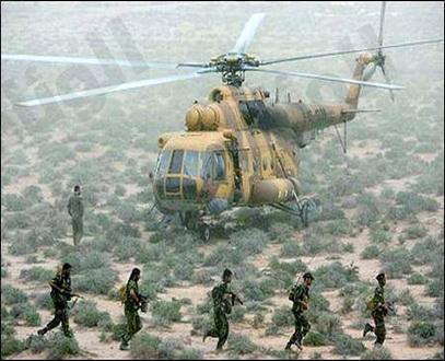 بدء مناورات «الأسد المتأهب 2» بالأراضي الأردنية