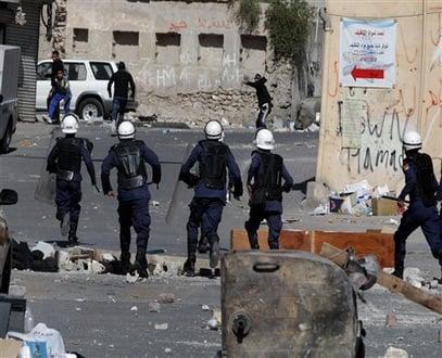 ثلاثة تفجيرات بمشروع سكني خالٍ بالبحرين
