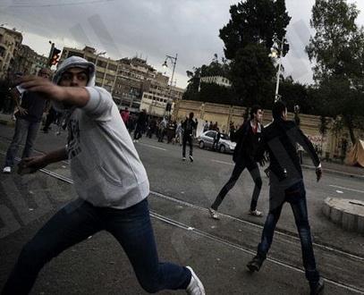 دار الإفتاء المصرية تُحرم حمل السلاح في المظاهرات
