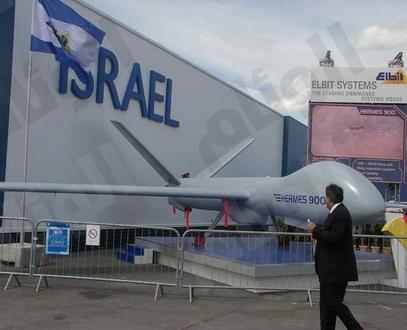 صحيفة صهيونية: مصر والجزائر والإمارات والمغرب استوردت أسلحة من إسرائيل