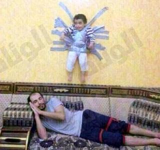 الصحف السعودية: تحريات مكثفة لحقوق الإنسان عن حقيقة «الطفل الملصق»
