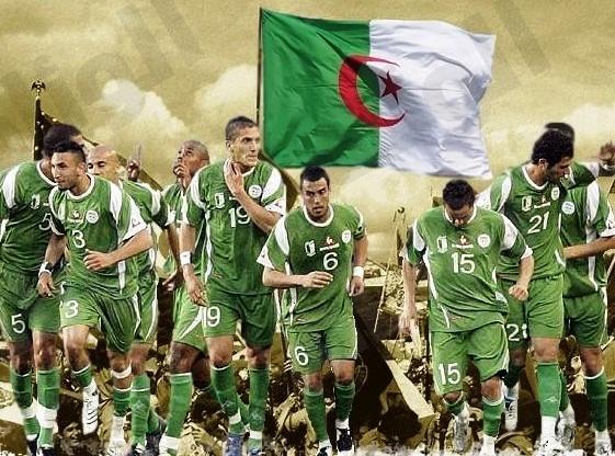 الجزائر والسنغال في نهائي الأحلام والطموح بكأس أمم أفريقيا